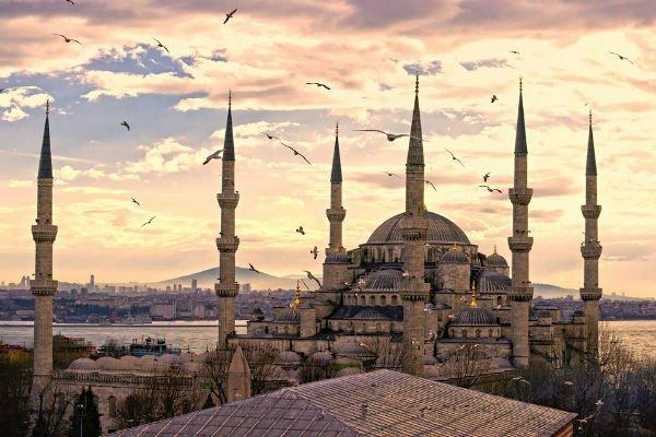 قدرتمندترین کشورهای دنیا / ترکیه