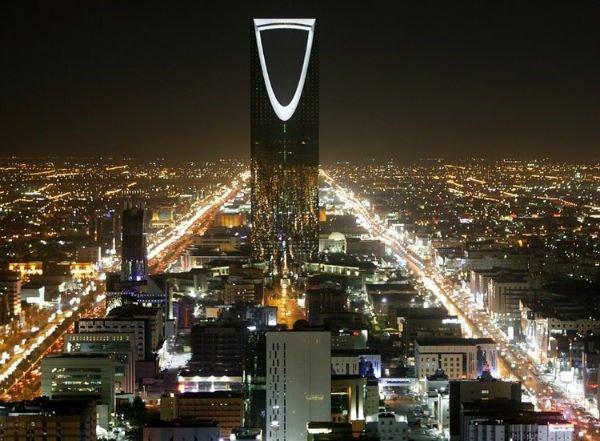 قدرتمندترین کشورهای دنیا / عربستان سعودی