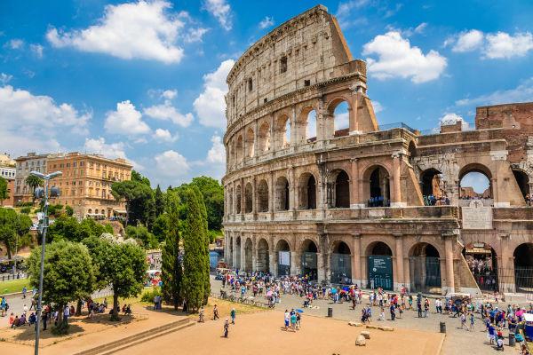 قدرتمندترین کشورهای دنیا / ایتالیا