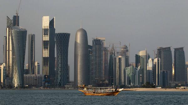 پیشرفته ترین کشورهای دنیا / قطر