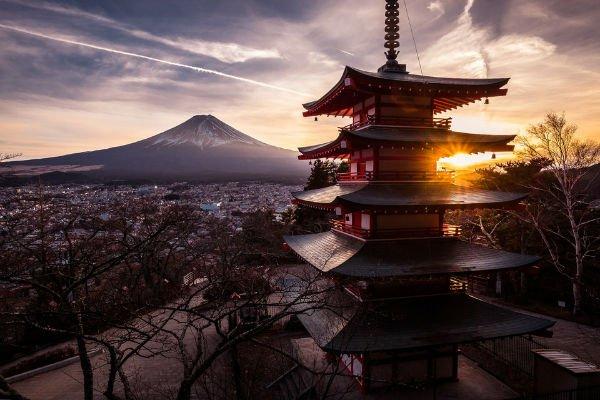قدرتمندترین کشورهای دنیا / ژاپن