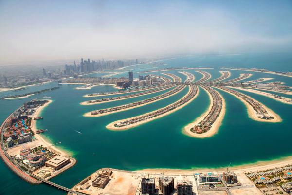 قدرتمندترین کشورهای دنیا / امارات