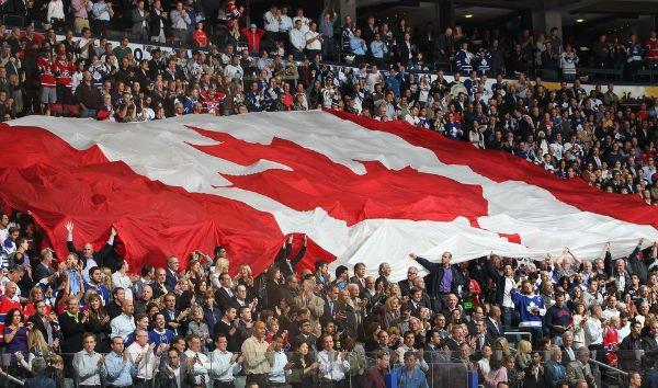 قدرتمندترین کشورهای دنیا / کانادا