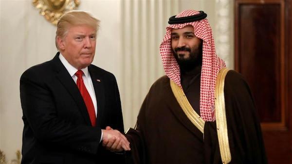 فروش دانش هسته ای به عربستان