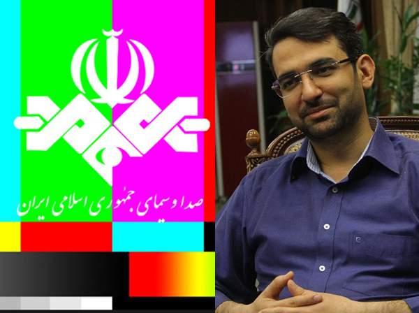 جهرمی از مشکلات بین وزارت ارتباطات و صدا و سیما میگوید