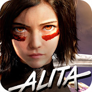 Alita: Battle Angel - The Game