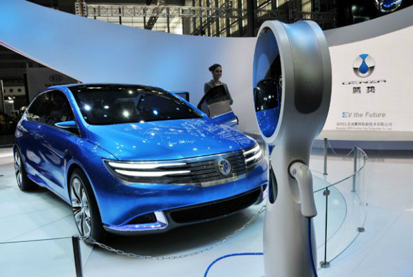 China NEV cars (10)