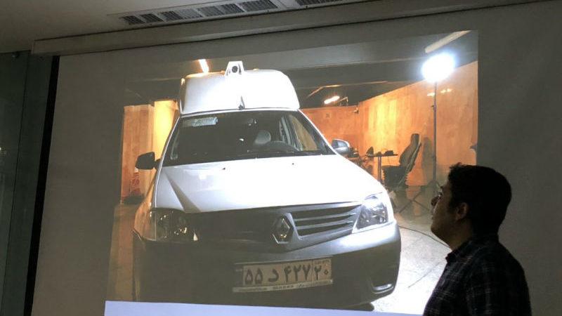 خودروهای تصویر بردار در خدمت نقشه بلد؛ کافه بازار از آینده این نقشه بومی میگوید