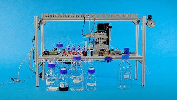 ذخیره سازی DNA