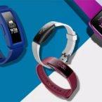 فیت بیت از ساعت هوشمند ورسا لایت در کنار مچ بندهای جدید رونمایی کرد