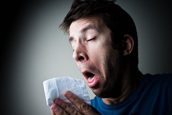 حقایقی باور نکردنی در مورد سیستم تنفسی - 21