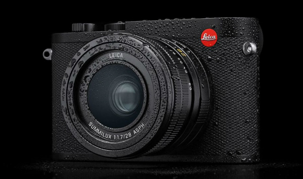 دوربین کامپکت فول فریم لایکاQ2 با سنسور ۴۷ مگاپیکسلی معرفی شد