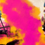تریلر جدید Rage 2 با محوریت آشنایی با قدرتهای شخصیت اصلی [تماشا کنید]