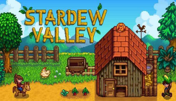 نگاهی به نسخه موبایل Stardew Valley؛ اعتیادآورتر از همیشه
