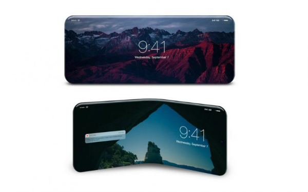 پازل توسعه آیفون تاشو توسط کمپانی اپل در حال تکمیل است – دیجیاتو