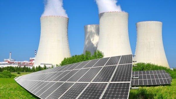 انتقال دانش هسته ای به عربستان