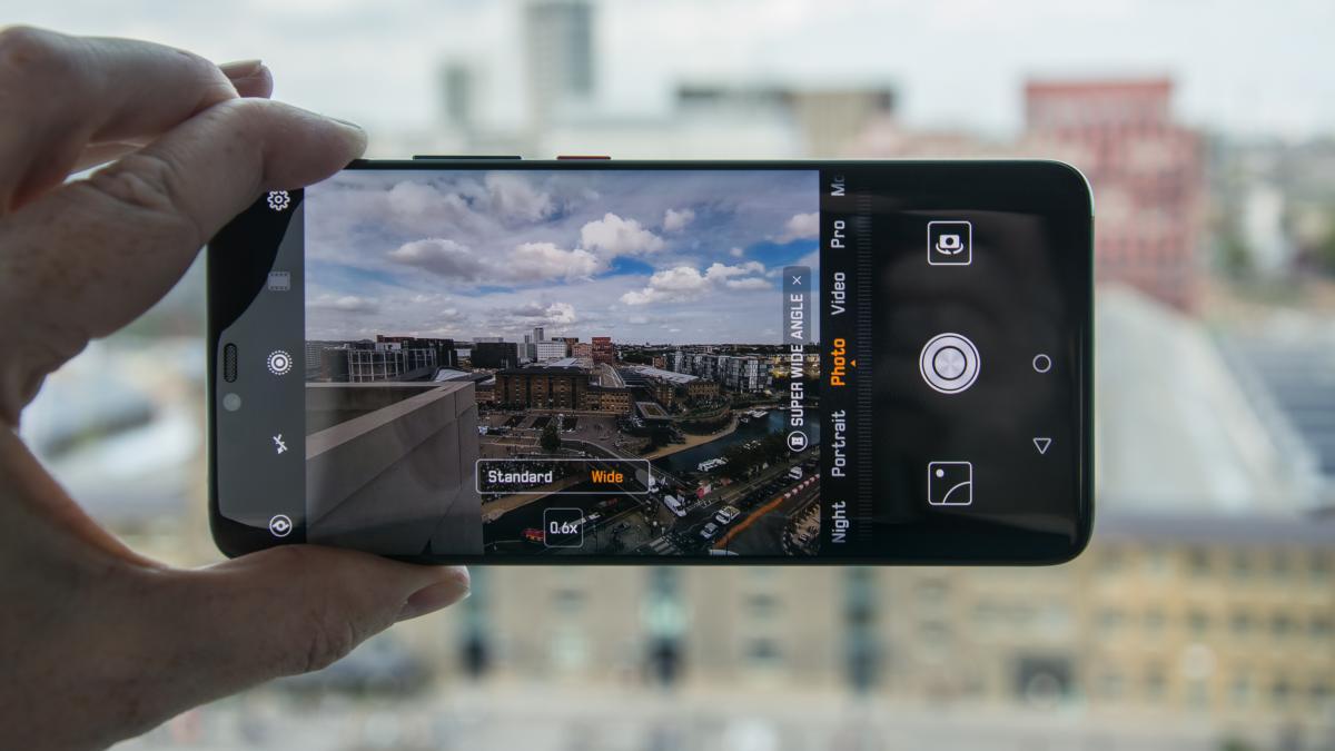 گوشیهایی با دوربینهای ۶۴ و ۱۰۰ مگاپیکسلی