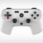 اولین تصاویر از کنترلر بازی جدید گوگل منتشر شد