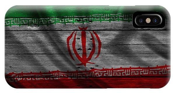 سرنوشت آیفون در ایران