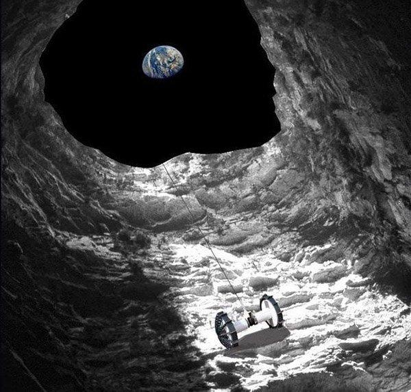کاوشگر غارنورد