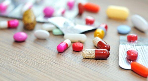مصرف دارو توسط کبد انسان