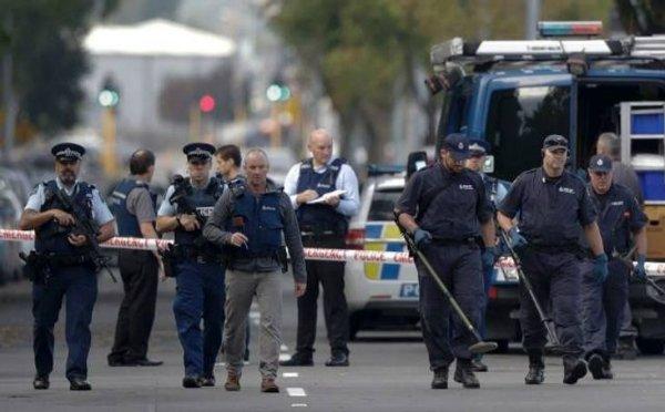 حذف ۱.۵ میلیون ویدیوی مربوط به حمله نیوزیلند از فیسبوک در ۲۴ ساعت