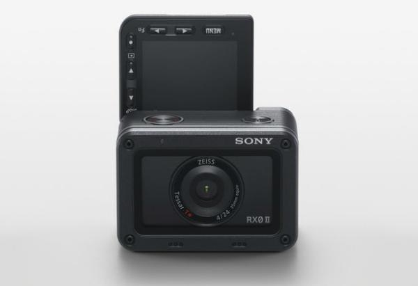 سونی RX0 II