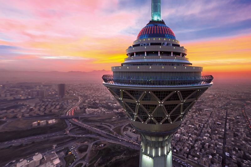 قدرتمندترین کشورهای دنیا / ایران
