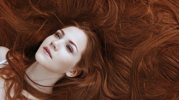 موی انسان