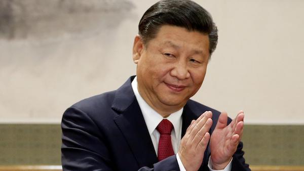 قدرتمندترین کشورهای دنیا / چین