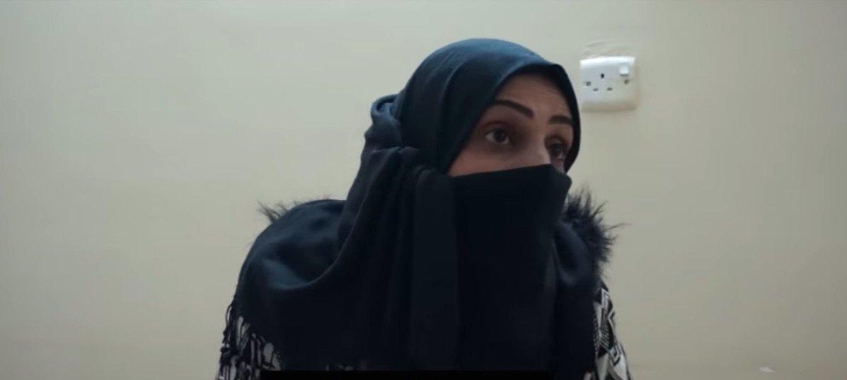 حضور داعش در موصل