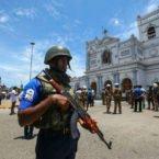 محدودیت دسترسی به شبکه های اجتماعی در سریلانکا به دنبال انفجارهای دیروز در این کشور