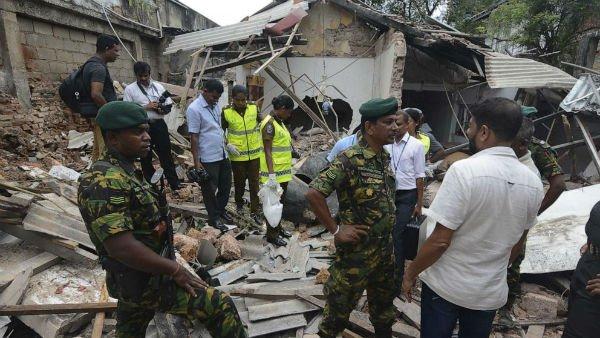 محدودیت دسترسی به شبکههای اجتماعی در سریلانکا به دنبال انفجارهای دیروز در این کشور - 12