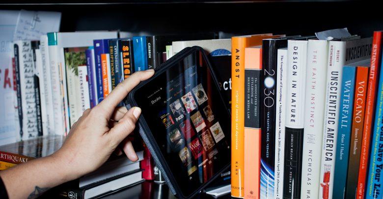 آینده کتاب الکترونیک در ایران