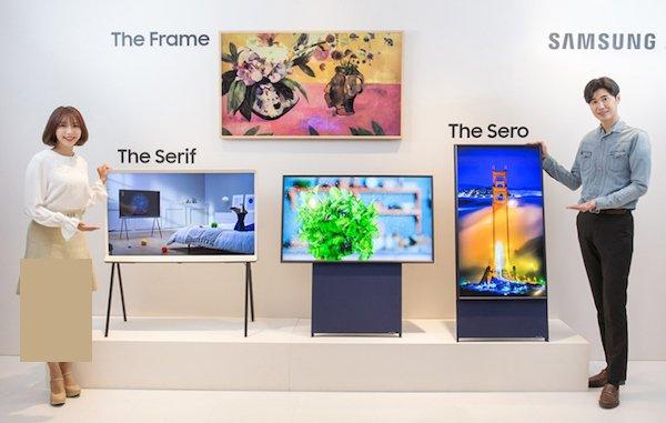 تلویزیون Sero