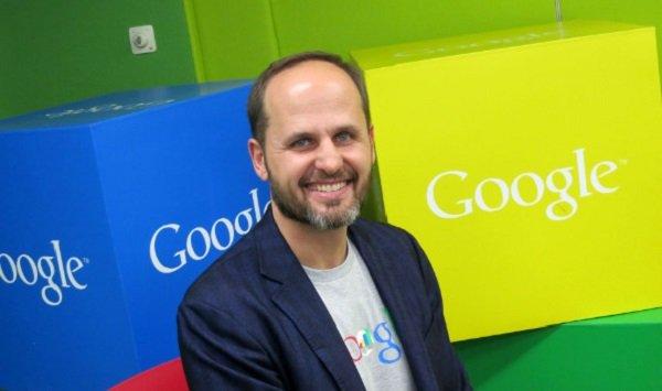 بررسی رزومه گوگل