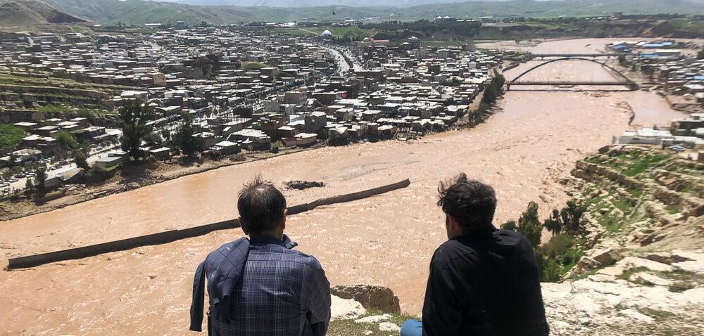 کمک ۱۵۰ میلیارد ریالی همراه اول به سیلزدگان