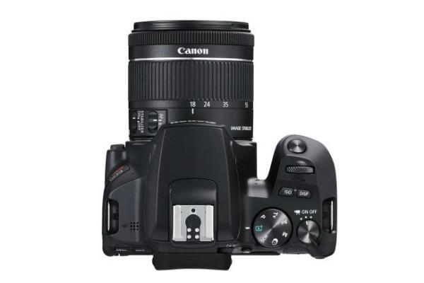 دوربین کانن SL3