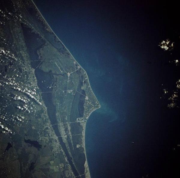 مرکز فضایی کندی