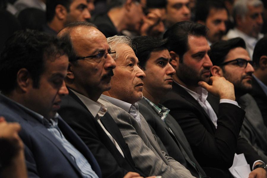 حل معضلات تهران حمایت از استارتاپ