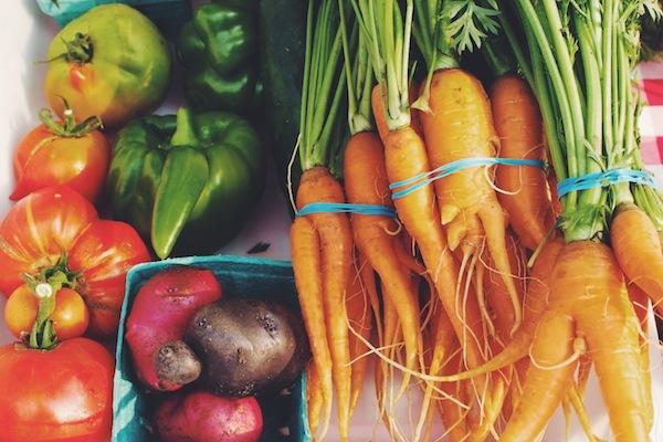 سبزیجات مورد استفاده گوگل