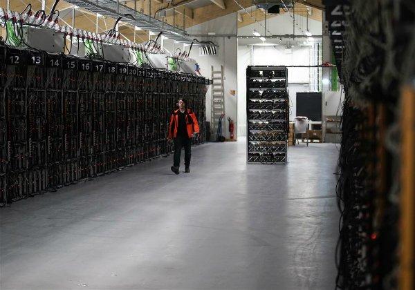 استخراج رمزارز