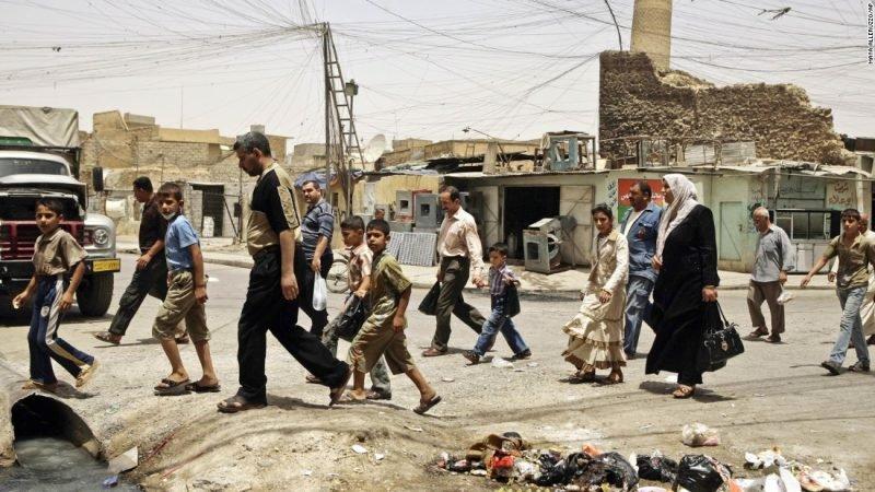 داعش در موصل
