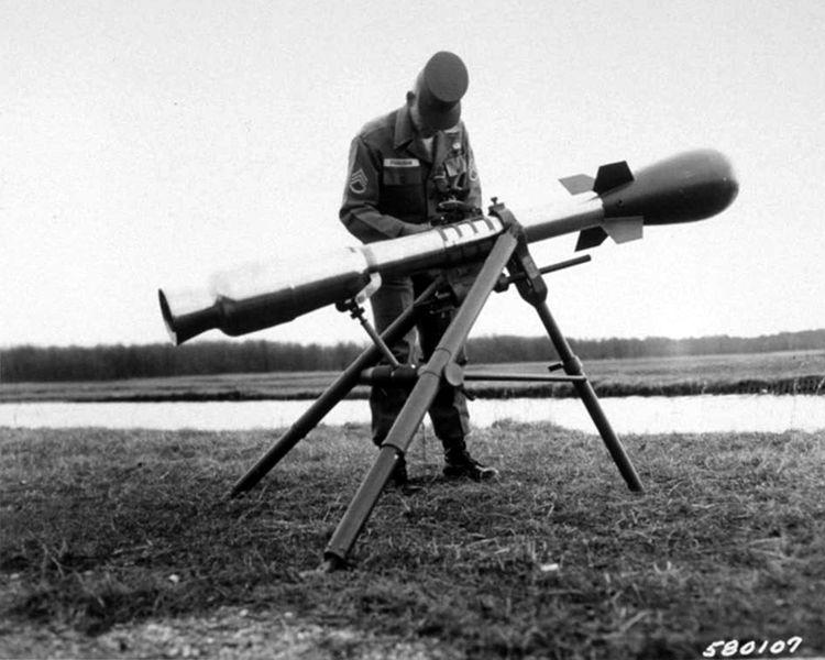 بزرگترین سلاح های تاریخ