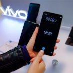 فناوری جدید، اسکنر اثر انگشت زیر نمایشگر را به گوشیهای اقتصادی میآورد