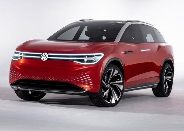 Volkswagen ID Roomzz Concept 2019 2 خلاصه اخبار هفته: صنعت خودروسازی جهان در بستر مرگ اخبار IT