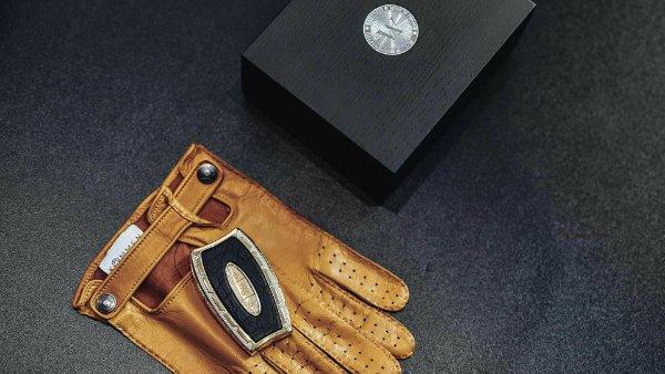 با این سوئیچ 500 هزار یورویی آشنا شوید؛ جواهری در دست لوکس سواران [تماشا کنید]