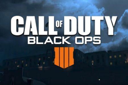 بخش بتل رویال Black Ops 4 را رایگان تجربه کنید [تماشا کنید]