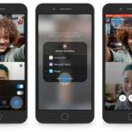 قابلیت به اشتراکگذاری صفحه گوشی به اپلیکیشن اسکایپ اضافه شد