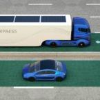 آغاز یک انقلاب سبز؛ آزمایش جاده های مجهز به شارژ های بی سیم در سوئد